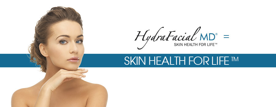 Hydrafacial Blog Featured Image
