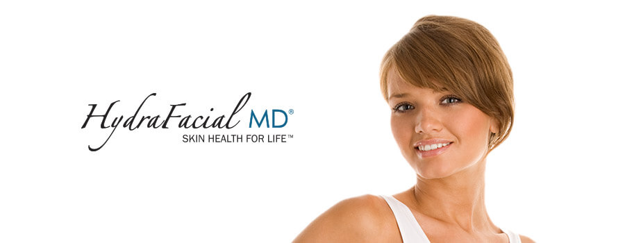Hydrafacial - Featured Image