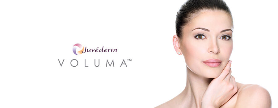 Juvederm Voluma - Featured Image