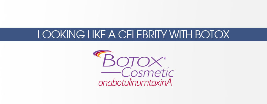 Looking Like A Celebrity With Botox Featured Image