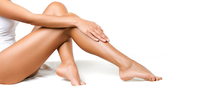 Pain-Free Laser Hair Removal - Featured Image