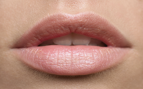 type of lips you have